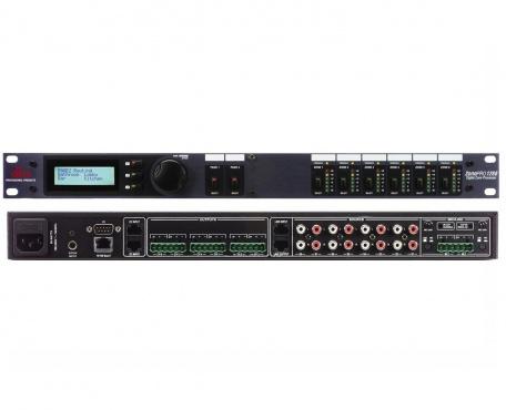 Аудио процессор DBX 1260m
